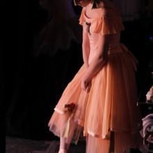 "View ""Backstage Ballerina"""
